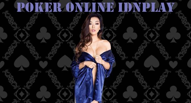 Poker Online IDNPLAY Cara Buat Akun Melalui Smartphone