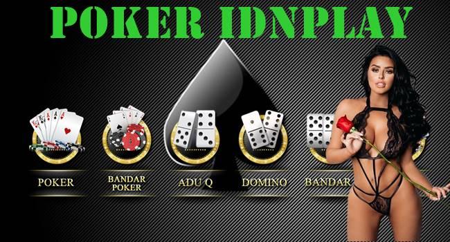 Permainan Poker IDNPLAY